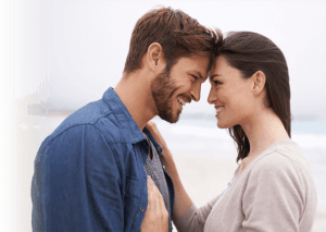 The Healing Power of Intimate Relationships